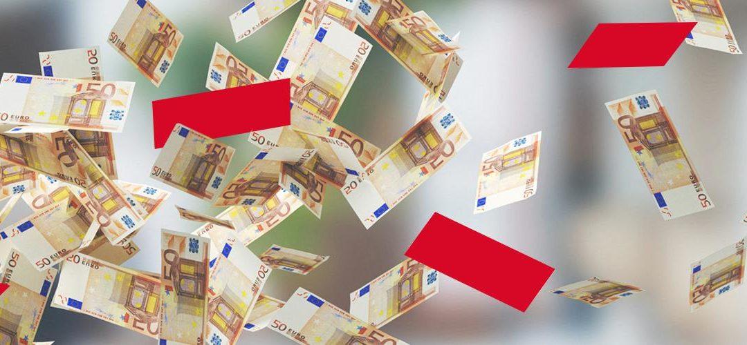 Dépenser 639,35 Francs en un clic, ça fait mal !