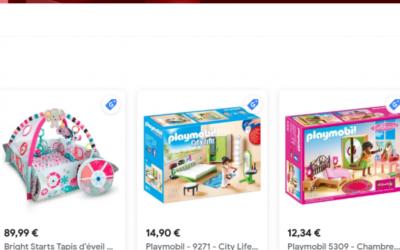 De Google Shopping à Google Shopping Actions