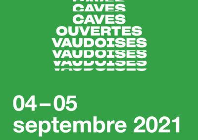 Campagne de promotion pour l'Office des Vins Vaudois