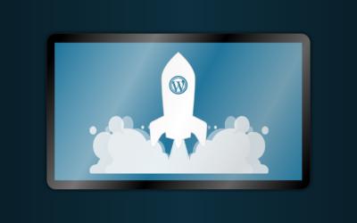 Comment mettre à jour son site WordPress ?
